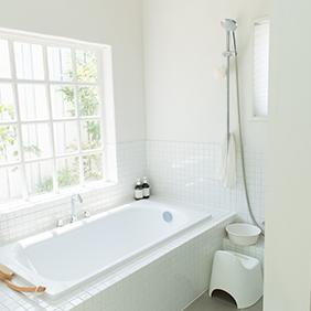 浴室・トイレ・洗面・キッチン