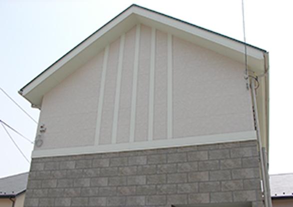 外壁・屋根のリフォームについて