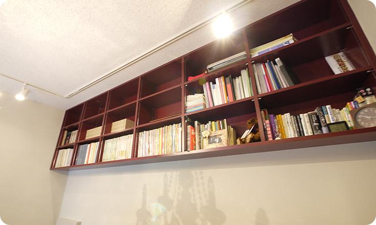 【戸建て】住宅ピアノ練習室After